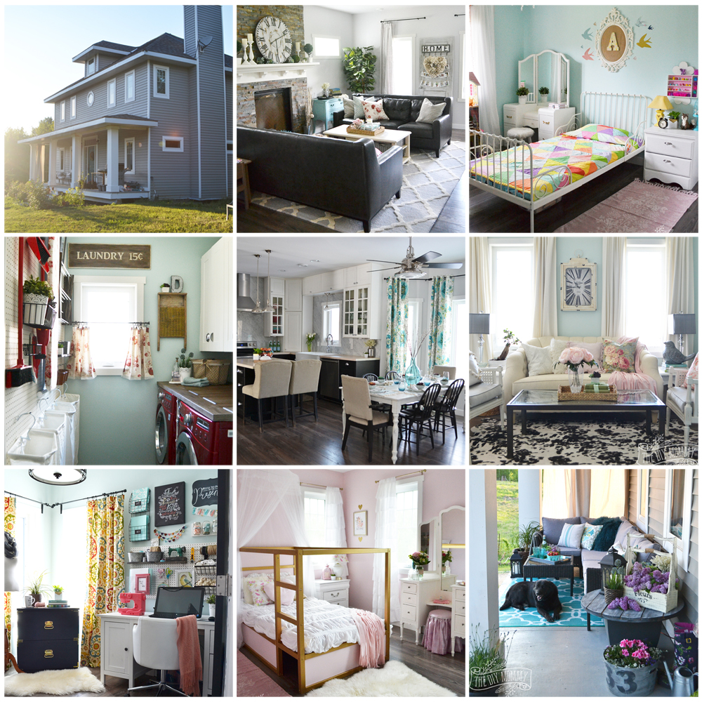 2016-Home-Tour-Our-DIY-House-The-DIY-Mommy