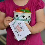 Last Minute Teacher's Gift: Free Coffee and Tea Gift Card Holder Printables