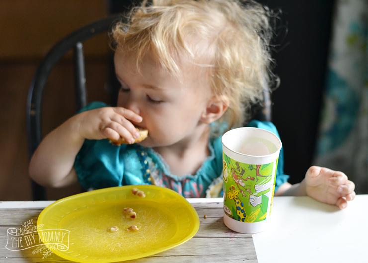 Breakfast Bagel Bites Review