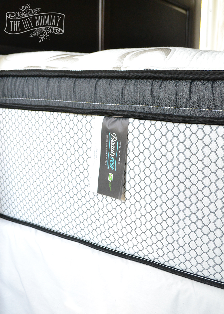 The Brick Simmons Beautyrest Hotel 5 Star Mattress Set Review