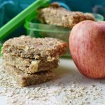Make Healthy Apple Cinnamon Oat Bars for School Lunches – Tip Tuesday
