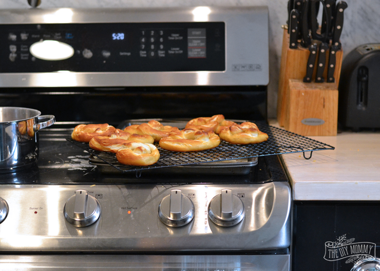LG Double Oven Range from the Brick - Review