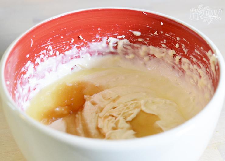 Easy Saskatoon Lemon Cheesecake Jars with Eagle Brand Sweetened Condensed Milk