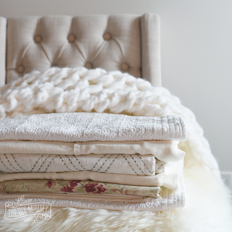French Country Linens & Accessories for Home Decor