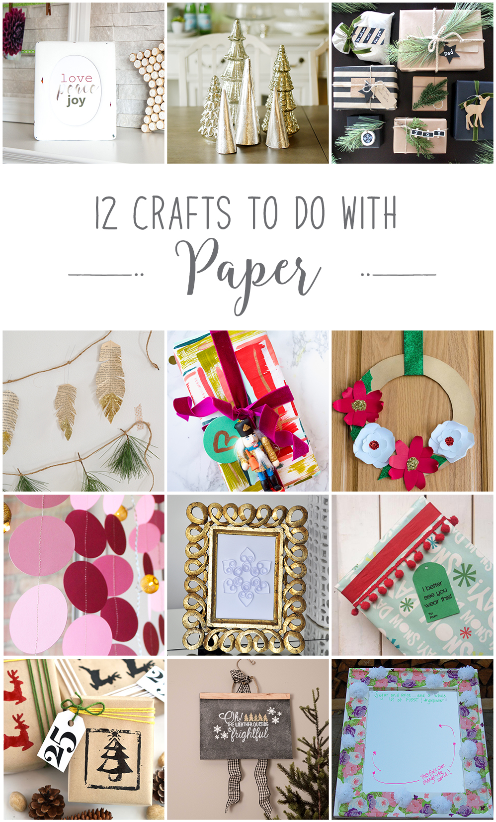 12MonthsofDIY-November-Paper-DIY-Craft-Ideas