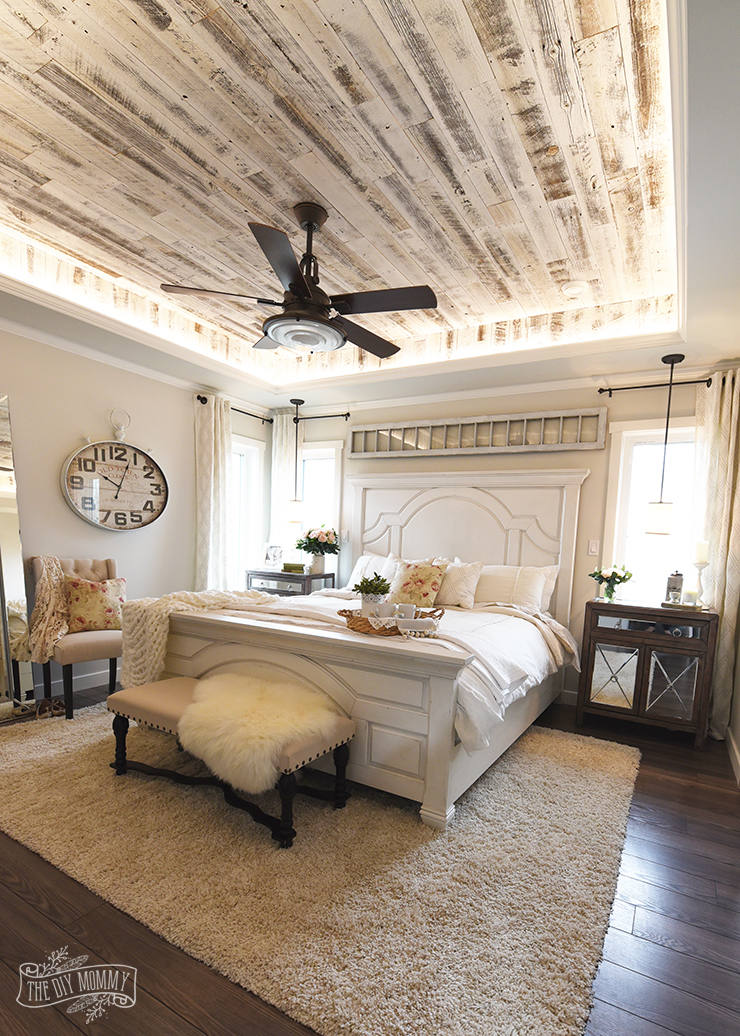 Houzz Bedroom Accent Wall