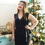 Petite Curvy Mom Style: The Little Black Dress