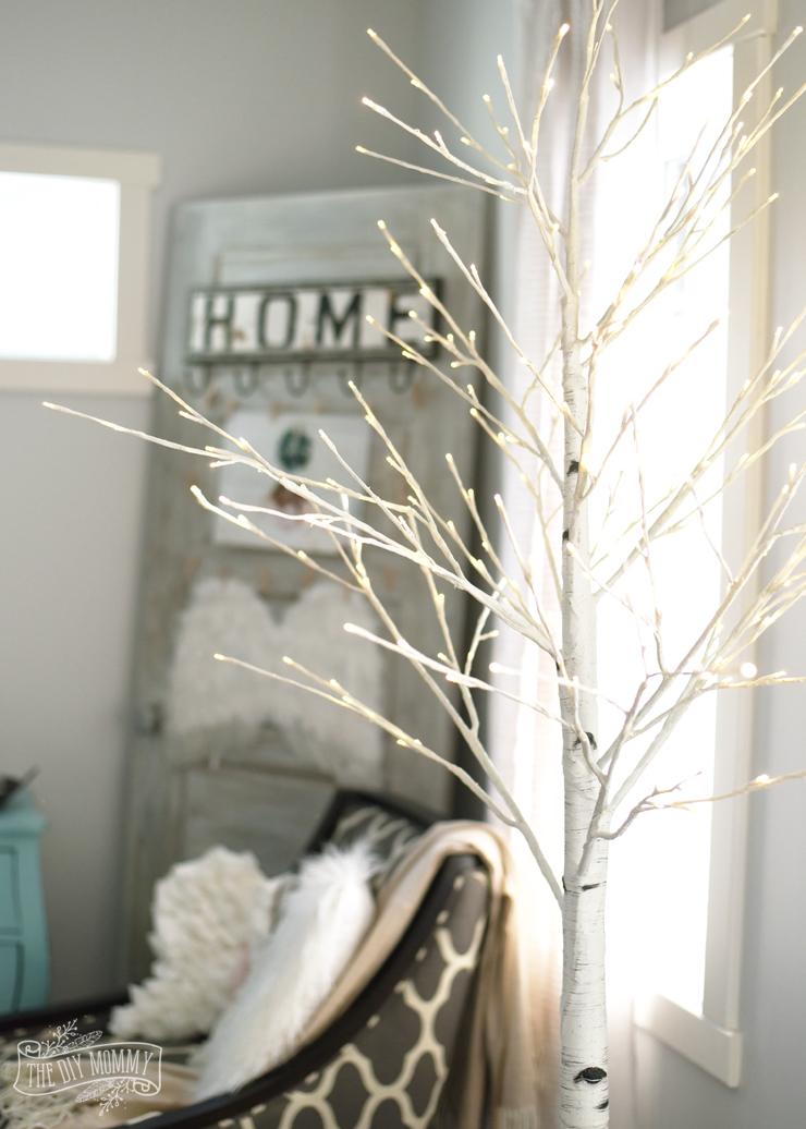 Cozy Hygge Living Room Decor Ideas for Winter