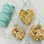 DIY Bird Feeder Ornaments – Tip Tuesday