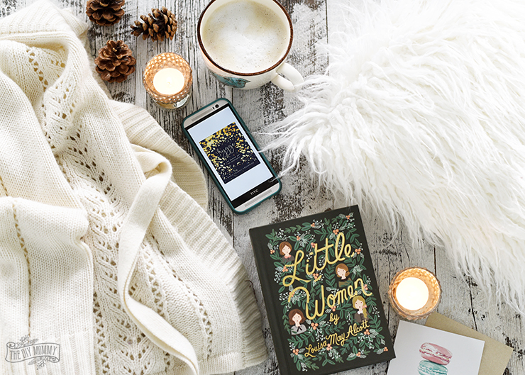 Hygge: Finding Joy + Magic in the Ordinary, Cozy Moments