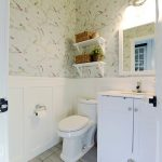 Small Bathroom Powder Room Organization Ideas