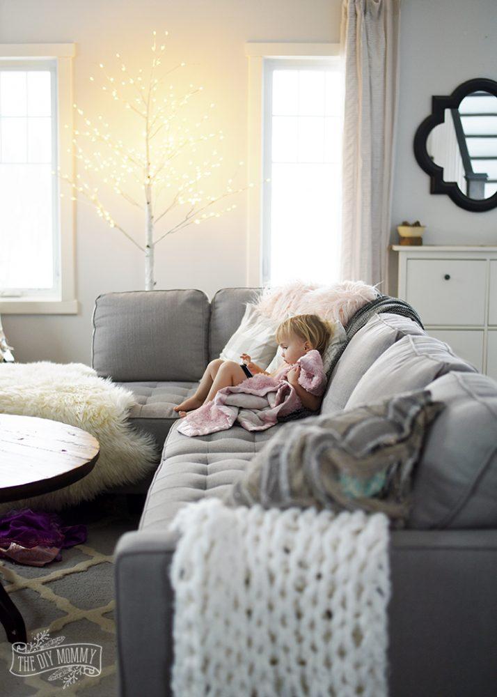 kid friendly decor tips tip tuesday the diy mommy