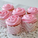How to Ice Rose Cupcakes - Video