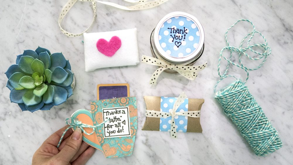 Fun DIY Gift Card Holder Ideas!