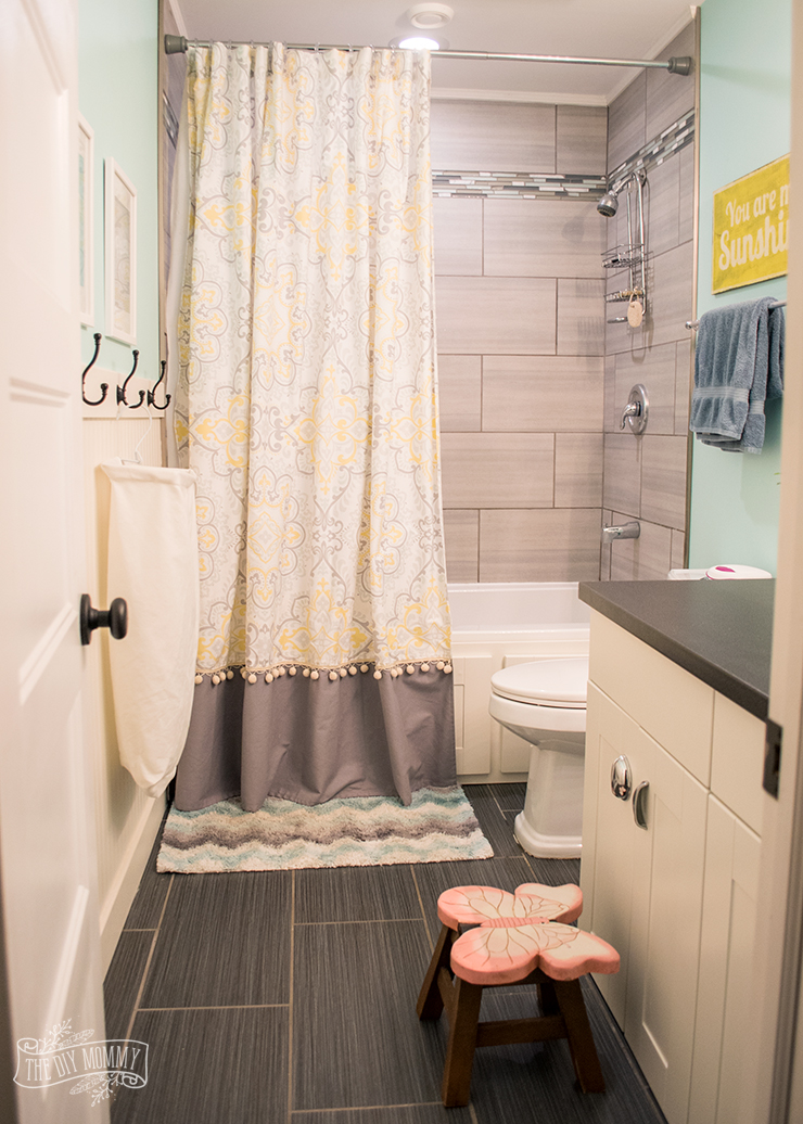 Toddler Bathroom Ideas