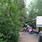 Top Family-Friendly Alberta Campsites to Drive To This Summer