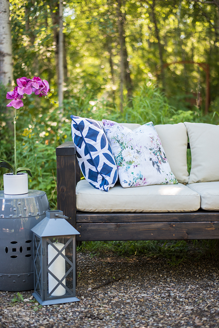 Patio Cushions Diy How To Make