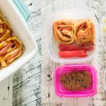Easy Make-Ahead School Lunch Ideas (Video)
