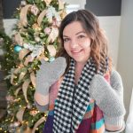 Make Mittens from Thrift Store Sweaters
