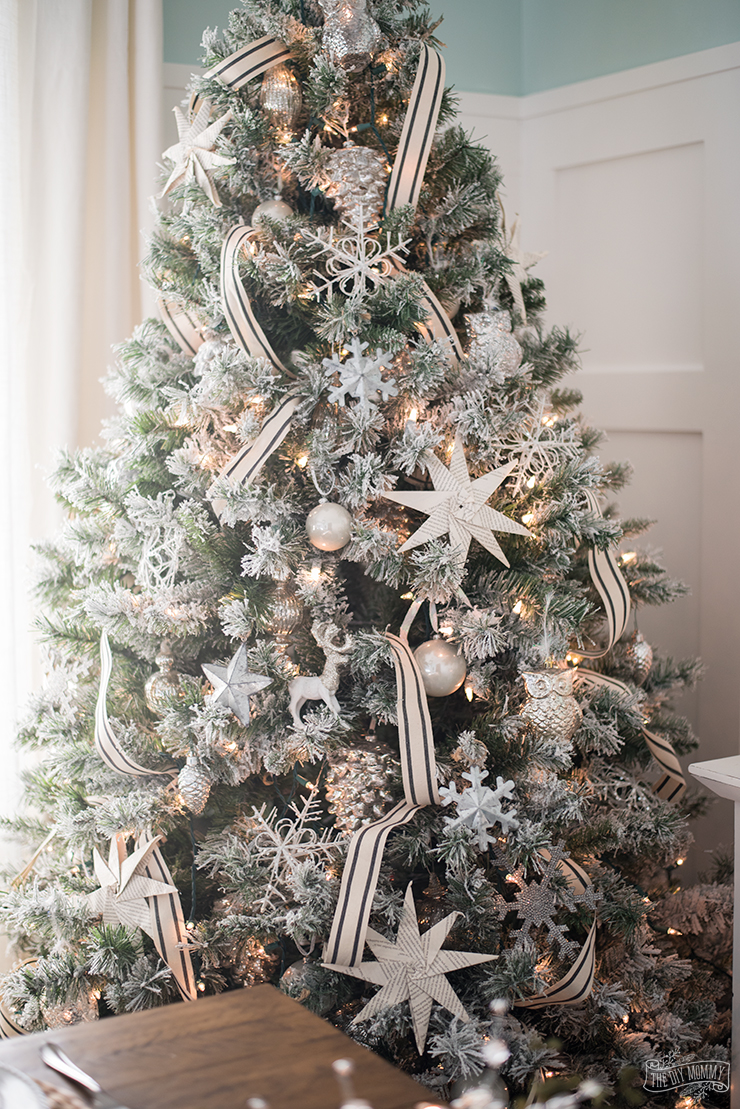 Christmas is the most beautiful and joyful time through a year. In order to create a perfect holiday atmosphere, the best way is to make the best home décor.