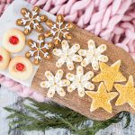 Our Favourite Christmas Cookie Recipes (+How to make them FAST!)