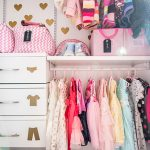 Kids Closet Organization Ideas (+ Free Cricut File for Dresser Labels!)
