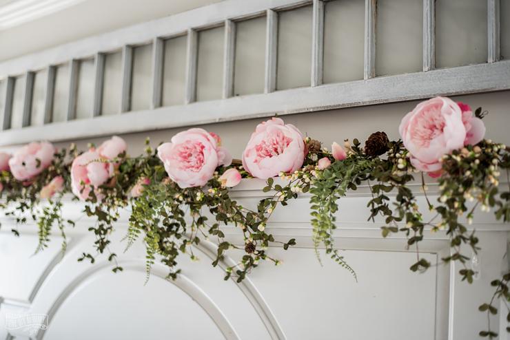 Rustic & Romantic Spring Bedroom Decor Tour