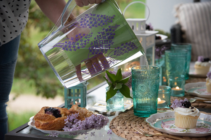 Gorgeous garden party ideas on a budget