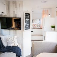 Get Your RV Ready for Summer – Our DIY Camper