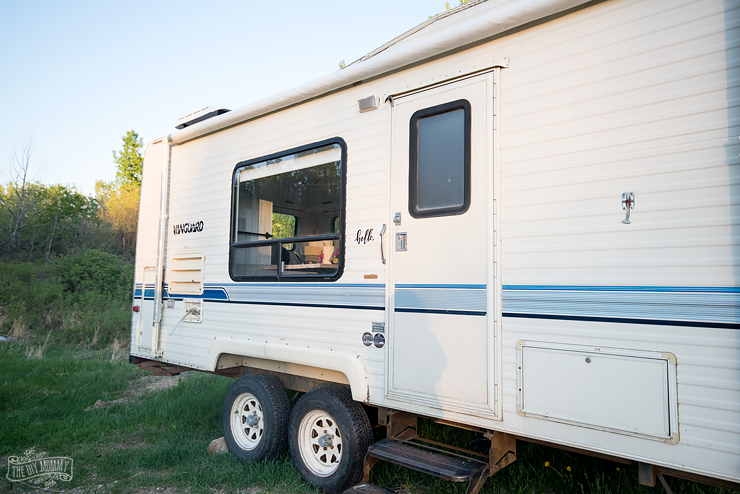 How to get an RV ready for summer - great tips!