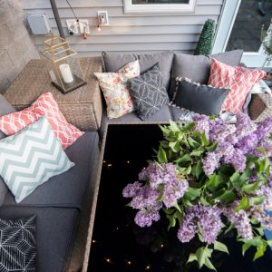5 Easy Ways to Keep Your Outdoor Furniture & Accessories Looking Like New
