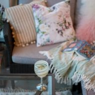 How to Hygge in Summer – Cozy Porch Decor Ideas