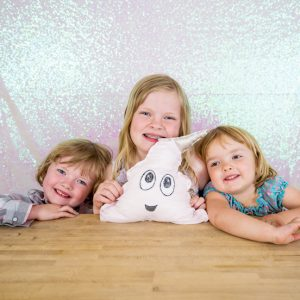 Kids' Craft: Sew a Unicorn Poop Plush