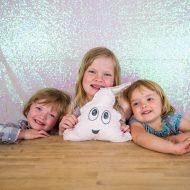 Kids' Craft: Sew a Unicorn Poop Plush