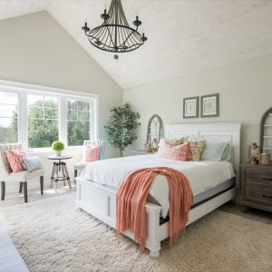 Lake House Summer Decor Home Tour