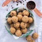 Make Peanut Butter Energy Balls
