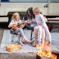 7 Clever Things to Pack to Make Your Camping Trip Easy & Fun