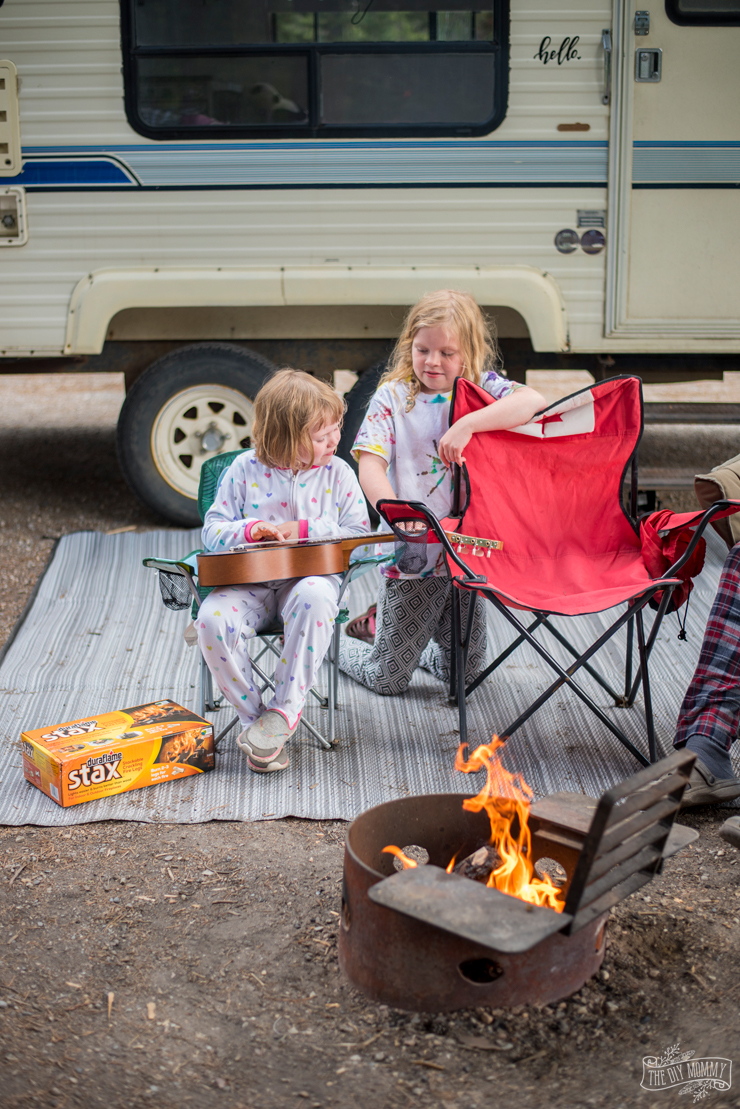7 Clever things to pack camping