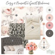 How to Start a Room Makeover