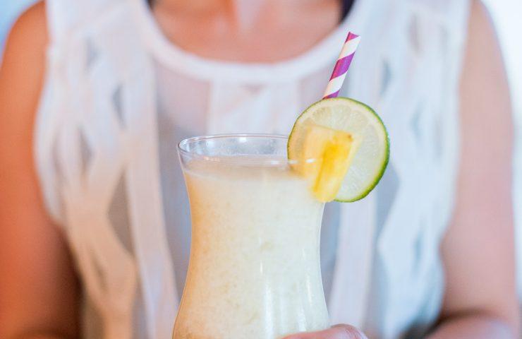 DIY Summer Cocktail Recipes – Pina Colada & Coffee Mai Tai