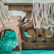 Spray Painting Furniture Tips