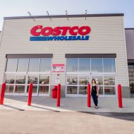 6 Things I Always Buy At Costco & the Grand Opening of Costco's 100th Store in Canada!