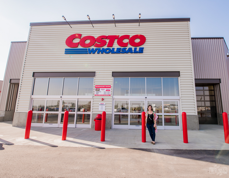 Items to always buy at Costco