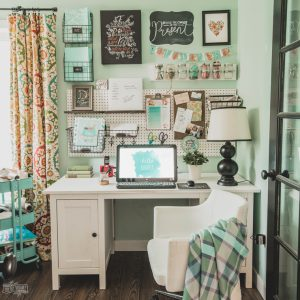 5 Steps to Create the Perfect Family Command Center