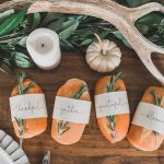 Free Printable Bread Wrappers for Thanksgiving