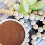 Slow Cooker Salted Caramel Sauce