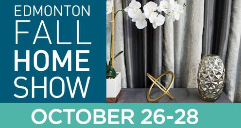 Edmonton Fall Home Show 2018