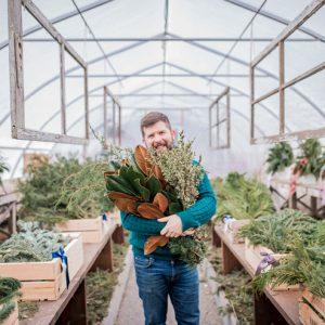 Cory Christopher Edmonton Florist