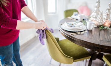 How to Care for Velvet Furniture