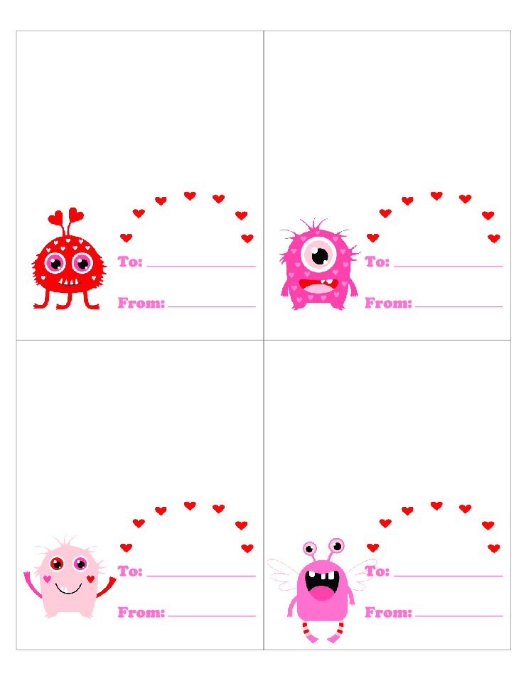 photo relating to Free Printable Tic Tac Toe Board referred to as Cost-free Printable Tic Tac Toe Valentines Working day Playing cards with Pen